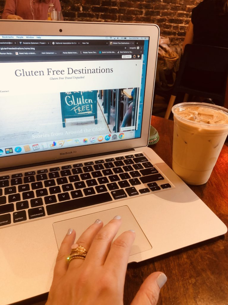 One Year of Gluten Free Destinations | Gluten Free Destinations